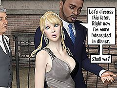 At the order we're used to handling rambunctious young blacks - Christian knockers by Dark Lord