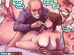 You love a cock in your ass - Sidney part 3 Cause and effect by Melkor Mancin