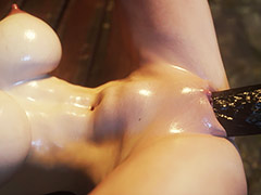 Fill up all my holes - Secret of beauty 4 by Jared999d
