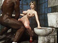 Her body seemed to melt away in pleasure - Wild Suzi's Uncotrollable Lust part 2 by Jared999d