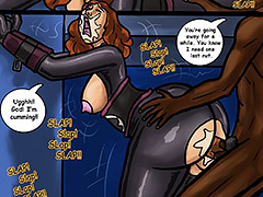 Get ready for your cum shower - Mrs. Keagan The proposition 2 vol.20 by Duke's Hardcore Honeys