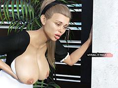 My big sexy boobies - A Product of High Demand by Dawn Lab