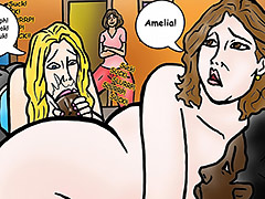 My pussy is so hungry for this cock - Mrs. Keagan The proposition 2 vol.27 by Duke's Hardcore Honeys